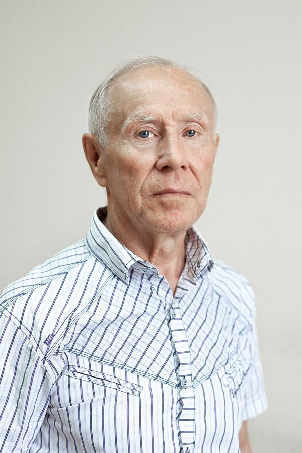 Леонид Николаевич<br>Лунин